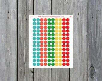 Strawberry Dots (Small)