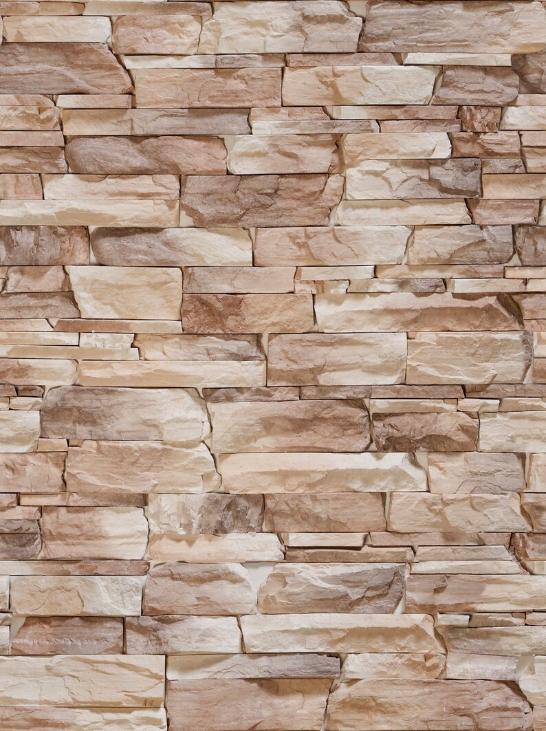 5 SHEETS embossed paper bumpy stone wall 21cm x29cm each sheet SCALE 1/12  code 3d10 free shipping