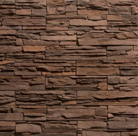 2 sheets scale 16 SELF ADHESIVE embossed paper bumpy embossed textured stone brick wall 21cm x29cm each sheet    free shipping