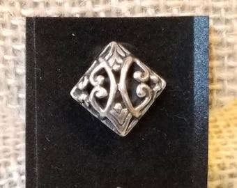 vintage Coldwater Creek Pierced earrings, Coldwater Creek Earrings, Coldwater Creek Jewelry