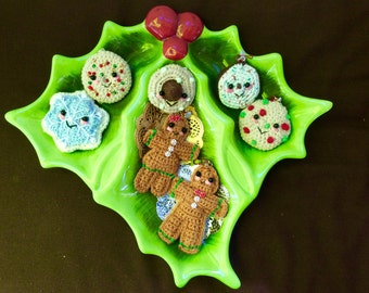 Christmas Cookies are here!
