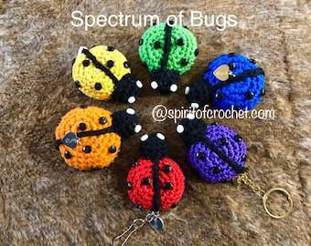 Lady Bug or Lady Bird