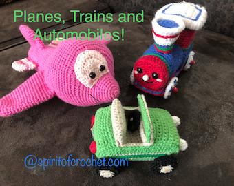 Transportation Toys