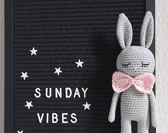 ea2cd90e0226 Bunny girl   Etsy