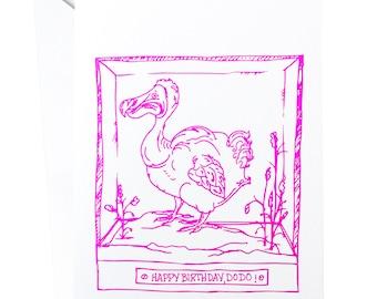 d0920393df DoDo Bird Birthday