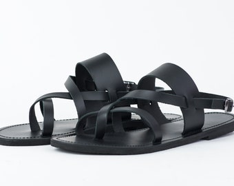 bbe0620704894b Strappy Men Sandals
