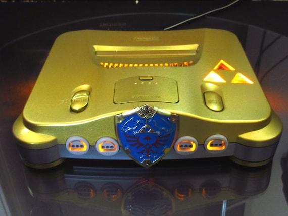 Nintendo 64 For Sale: The Legend of Zelda: Ocarina of Time