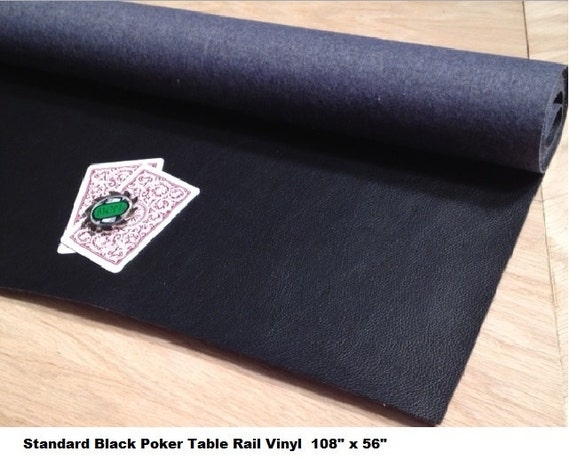 Diy 8 Standard Poker Table Building Kit 13 Color Etsy