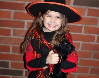 Dani Hocus Pocus Halloween Costume Danni Salem Witch Dennison Custom Made  For You Sanderson Sisters af6d8224d5d82