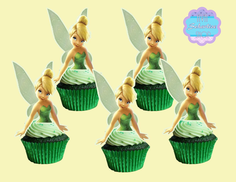 Kreativer Kuchenaufsatz Kuchenstecker Tortenaufsatz Cupcake Topper Muffin Picker