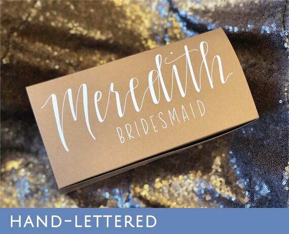 100 Etiquetas de papel kraft Marron carton boda nota regalo bodas sorpresa *Enví
