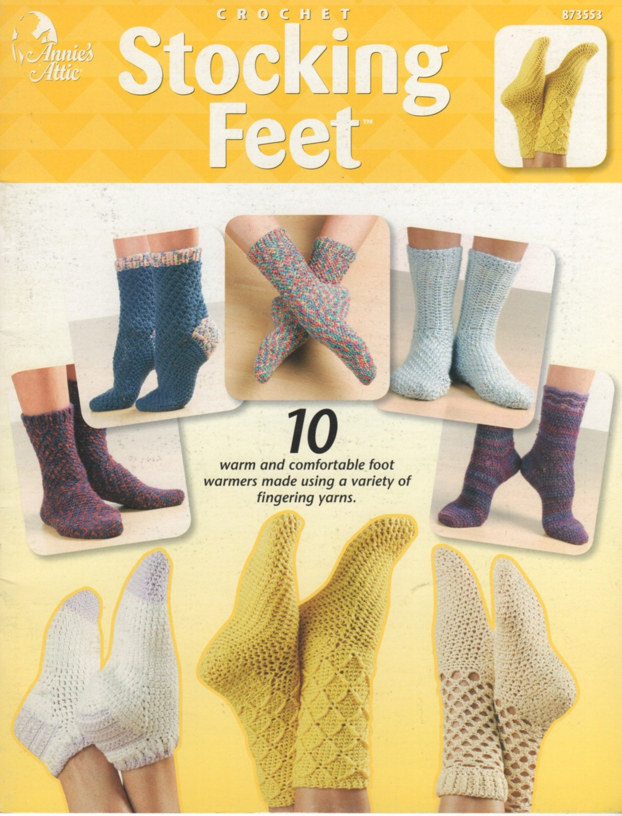 Stocking Feet 10 Warm Comfortable Foot Warmers Using A Etsy