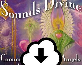 Sounds Divine DL