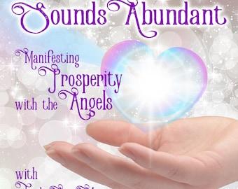 Sounds Abundant CD