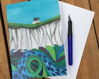 Art Card - See of Plenty