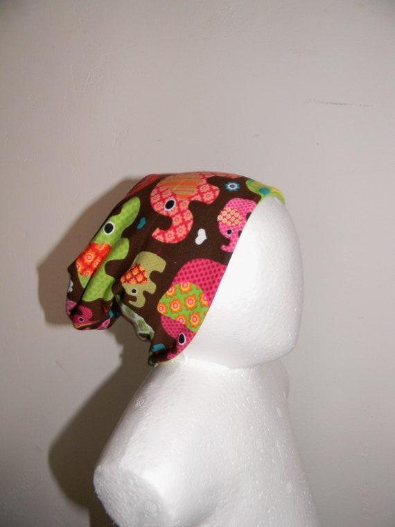 2073e302adb Baby Hats Baby hats and scarf set elephants