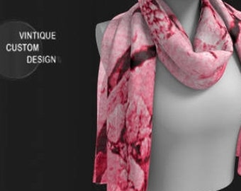 WOMENS SCARF SCARVES Designer Fashion Scarf Square and Long Styles Winter Fashion Accessories Silky Pink Scarf Scarves for Women Fashion