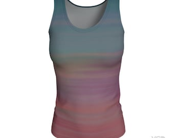 Running TANK TOP Womens Crossfit Tank SHIRT Crossfit Tank for Womens Yoga Top Fitness Clothing Workout Tank Top Fitness Performance Tank Top