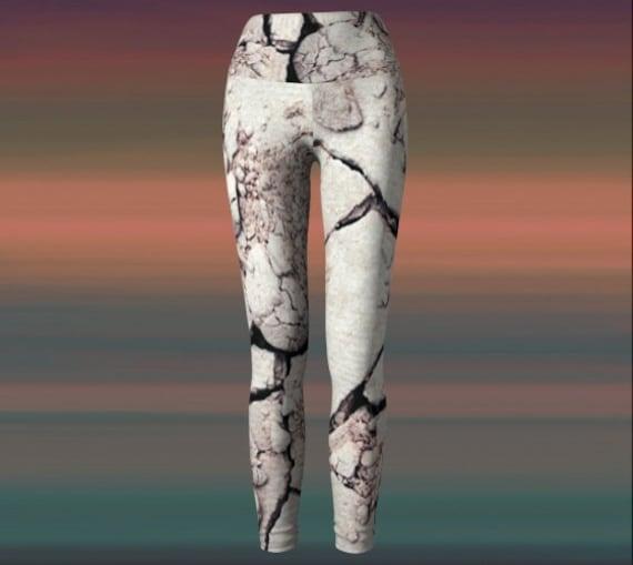 """""""CracKZ Yoga Pants"""""""