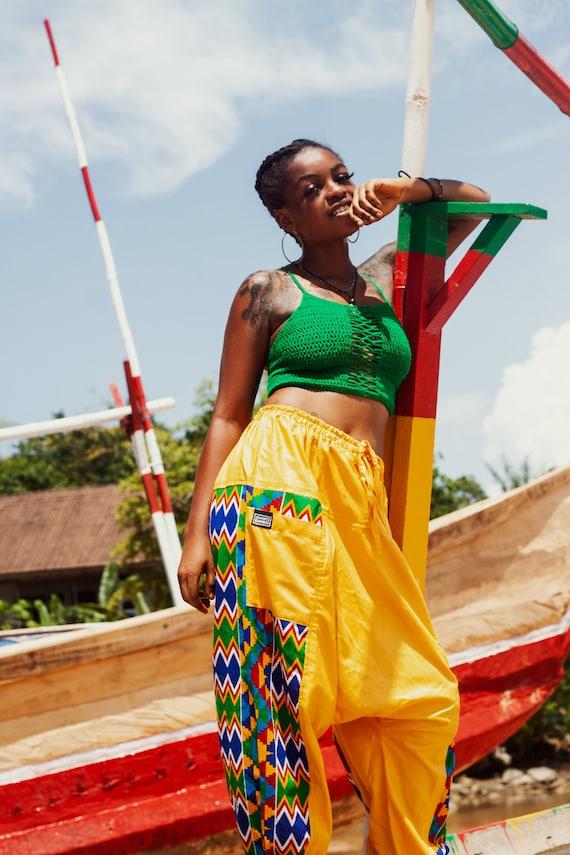 Jokoto Jokers  African print pants  Harem pants  MC Hammer pants  Alladin pants  Festival trousers  Patchwork harems  ethnic