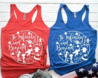 Disney Shirt, Tank Top, Dream, Castle Shirt, Castle Tank, Vacation Shirt, Disney World, Disney Land