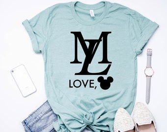 Disney Inspired Shirt, Vacation Shirt, Magic Shirt, Magical, Mouse, Disney World, Disney Land