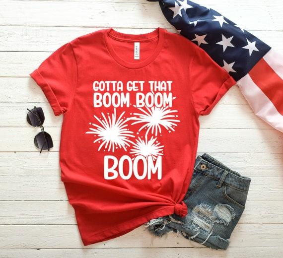 Funny 4th Of July Shirt July 4th Shirt Fourth Of July Shirt Etsy