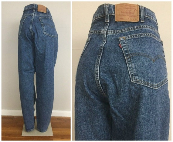 ~ Loose usa 90s Levi's size Medium High ~ made Wash 8648 Relaxed Baggy Jeans Denim Faded ~ 560 ~ Vintage 38x34 Waisted Fades in ~ ~ 38 EqfAwHq