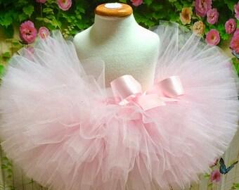 bce3744de1a Light Pink Tutu