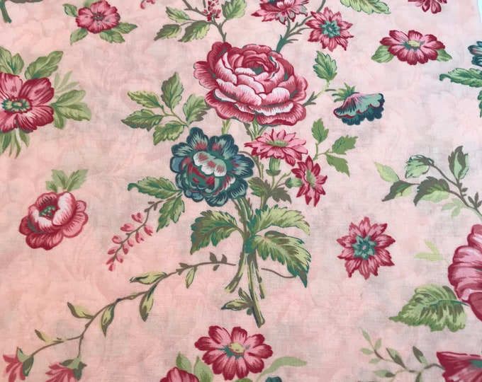 Amelia - Main Pink Yardage