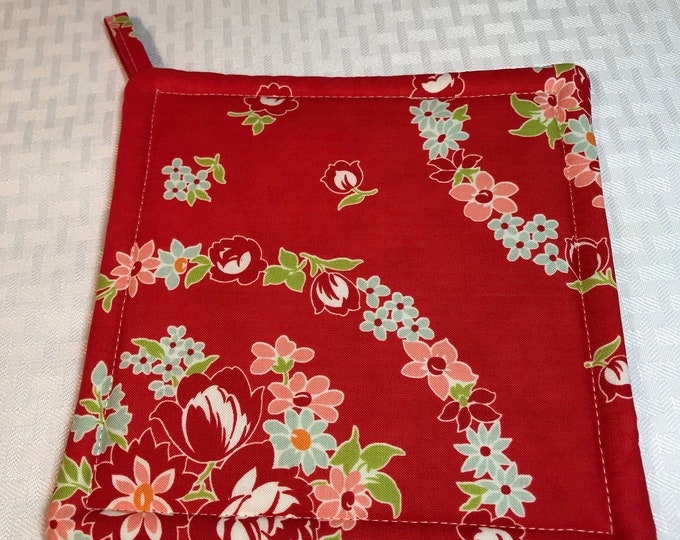 Handmade Pot Holder