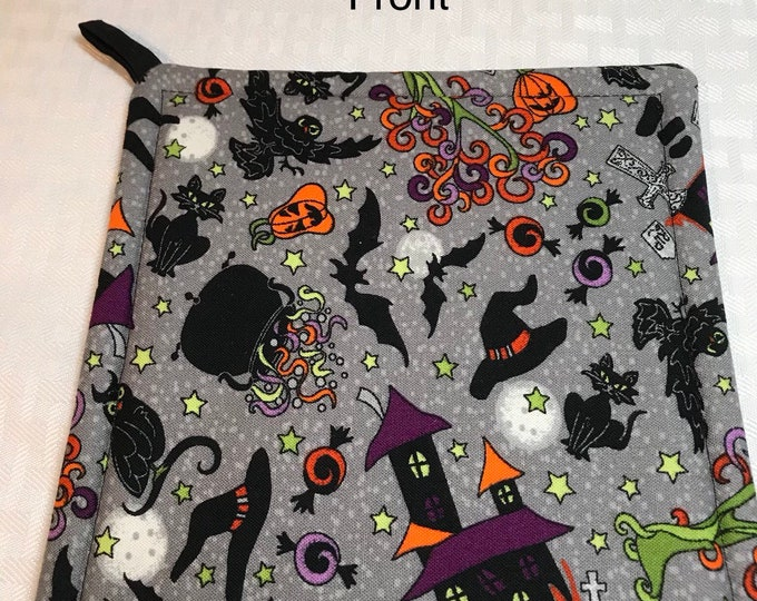 Halloween Pot Holder