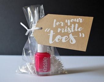Image result for nail polish christmas gift
