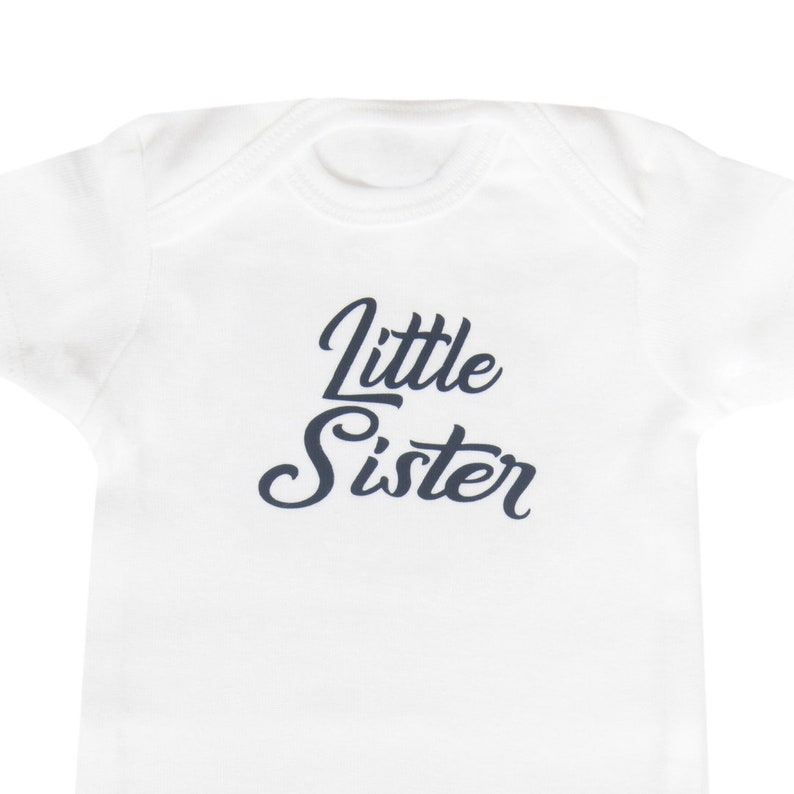 Big Sister Little Brother Onesie Baby Announcement Big Sister Dog Bandana Baby Shower Gift Boy Dog Baby Announcement Bandana Onesie