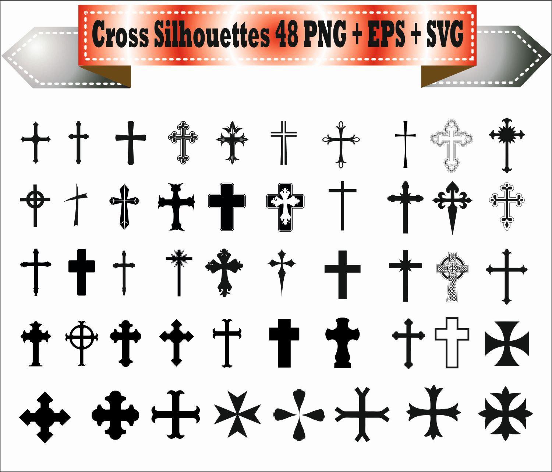 Cross Christianity Religious Religion Symbols Crosses Etsy