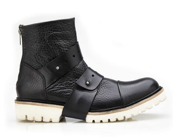 Deyoung Ankle Boot