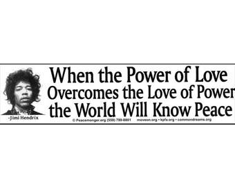 bf5efc7284b1f Power of love | Etsy