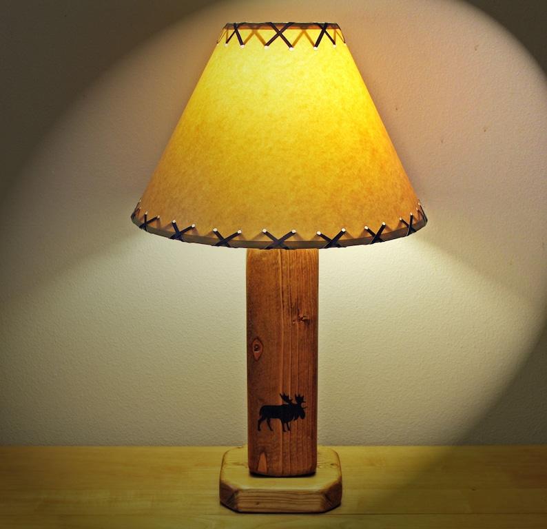 lamp-felt felt-Filzlampe, Table lamp