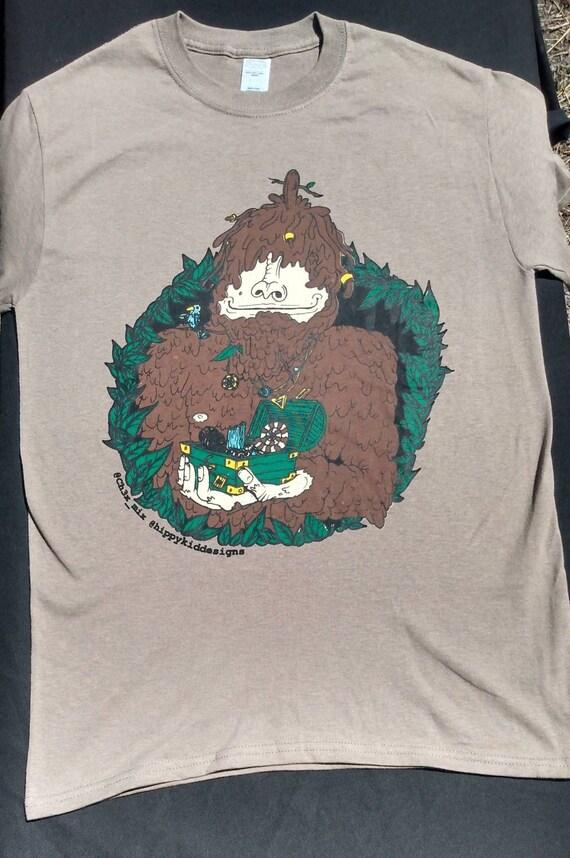 Big Wook T-shirt