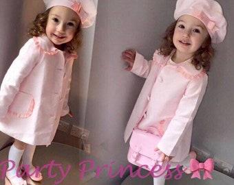 2a1c1f475c23 Girls coat