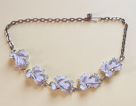 Sarah Coventry Demi Parure, Sarah Coventry Jewelr… - image 3