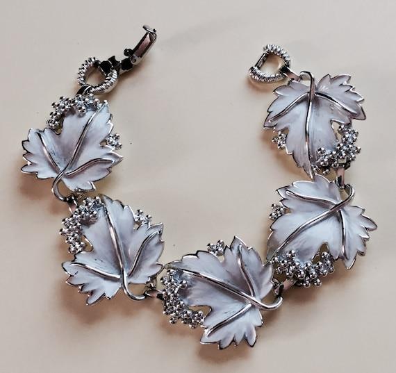 Sarah Coventry Demi Parure, Sarah Coventry Jewelr… - image 2