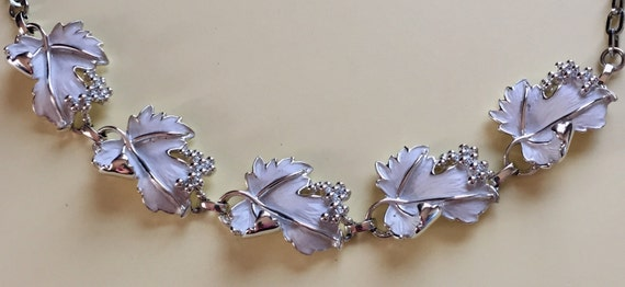 Sarah Coventry Demi Parure, Sarah Coventry Jewelr… - image 4