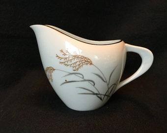 Style House Creamer Meadowlane Pattern
