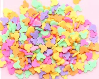 Sprinkles slime | Etsy