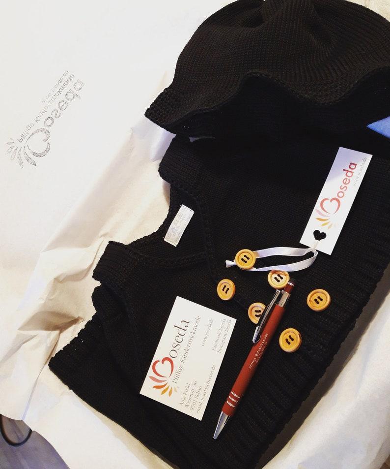 Tracht Handwerkertracht Baby Taufanzug Zunftkleidung 50-86 Zimmermannshose