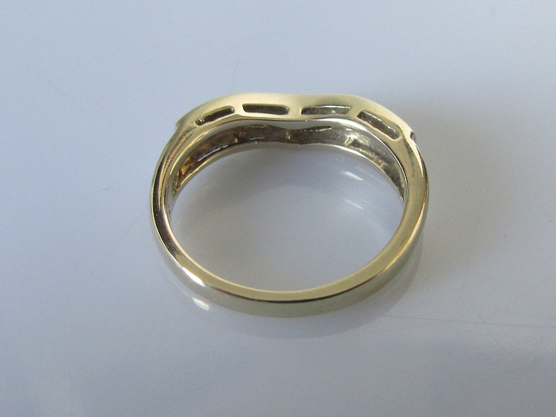 Details about  /9ct gold new engagement ring box charm
