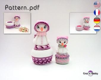 Pattern - Pack Winter & Mini-WInter