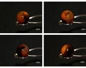 5 8 quot Marble King Butterscotch Gorgeous Vintage Marble 293