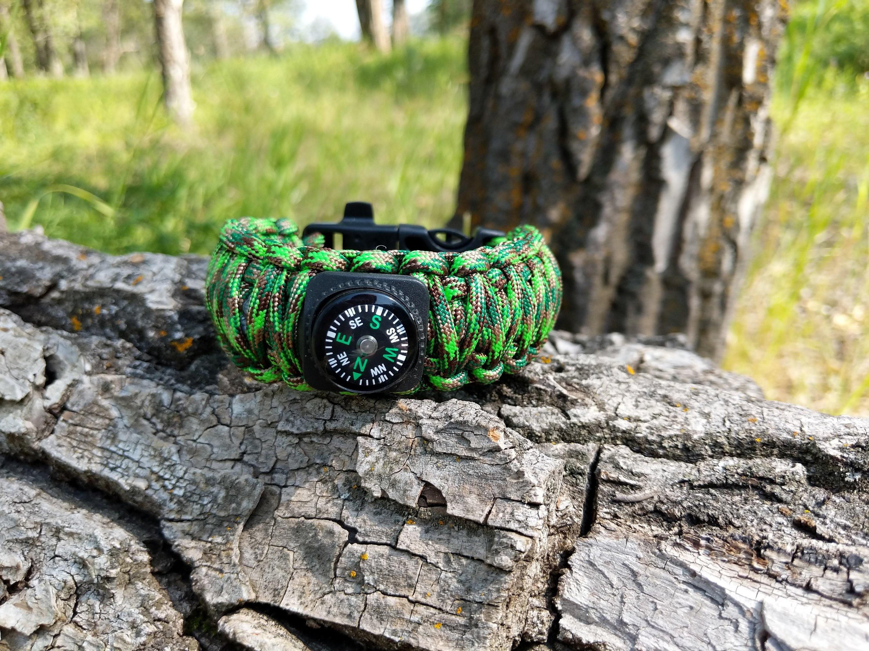 survival bracelet coupon code